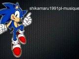 Sonic Mega Collection Plus Intro Music