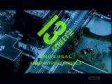 Oprawa graficzna 13th Street Universal