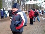 Mistrzostwa WLk. -biegi 2011 Rusałka