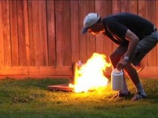 Cap'n Video l'origine de Jackass - Best Of - [Trash TV US]