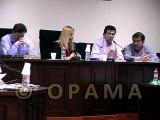 Δημοτικό Συμβούλιο Δήμου Παιονίας 22-03-2011 Α' Μέρος