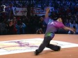 Maika & Kazane VS. Fanatixx in Juste Debout Hip-Hop Battle