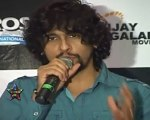 Sonu Nigam Sings at The Music Launch