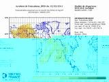 Modélisation de la dispersion des rejets radioactifs