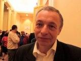 Elections cantonales Gilles Craspay au deuxième tour