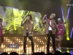 G Sweet Remix GD & TOP High High