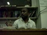 Mohamed Bajrafil - De la Mecque à Médine