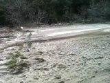 inondation Villeneuve minervois