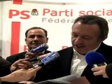 Elections cantonales : discours de Jean-Noël Guérini