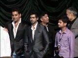 Bollywood News - Mani Ratnam's Raavan - Preview  - Abhishek Bachchan, Vikram & Aishwarya Rai