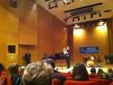 Euphonium Concerto (Cosma) 1er mouvement Florian Schuegraf 16 ans