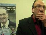 Elections cantonales : Le FN en tête dans le canton de Mouy