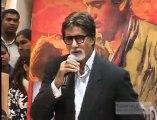 Amitabh Bachchan Unveils Bollywood In Posters - Bollywood News