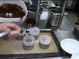 Millésimes 62 : recette de fondant au chocolat