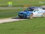 Championnat de France des Rallyes - Rallye du Touquet