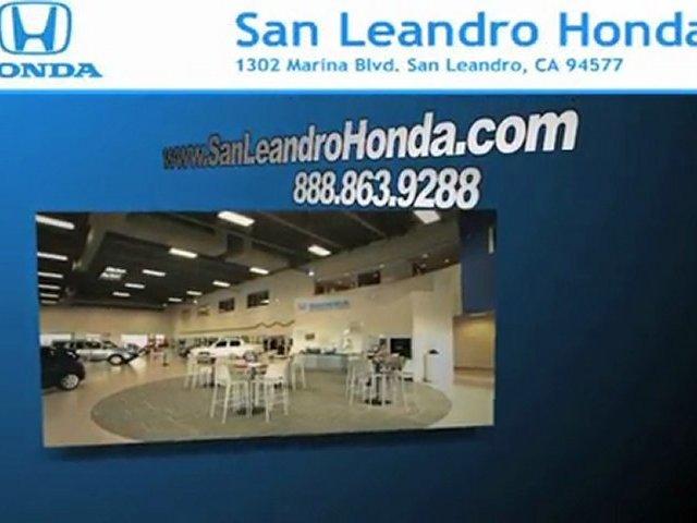Hayward CA Honda Honda Element Dealer