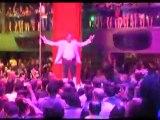 Snoop Dogg & Host Doug E Fresh Live @ Club Haze, Las Vegas, NV, 03-27-2010 Pt.1