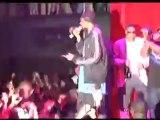 Snoop Dogg & Host Doug E Fresh Live @ Club Haze, Las Vegas, NV, 03-27-2010 Pt.2