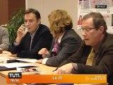 Cantonales: PS et Europe Ecologie face à face (Rhône)