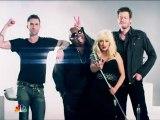 Vidéo, concernant l'arrestation de Christina Aguilera: clic