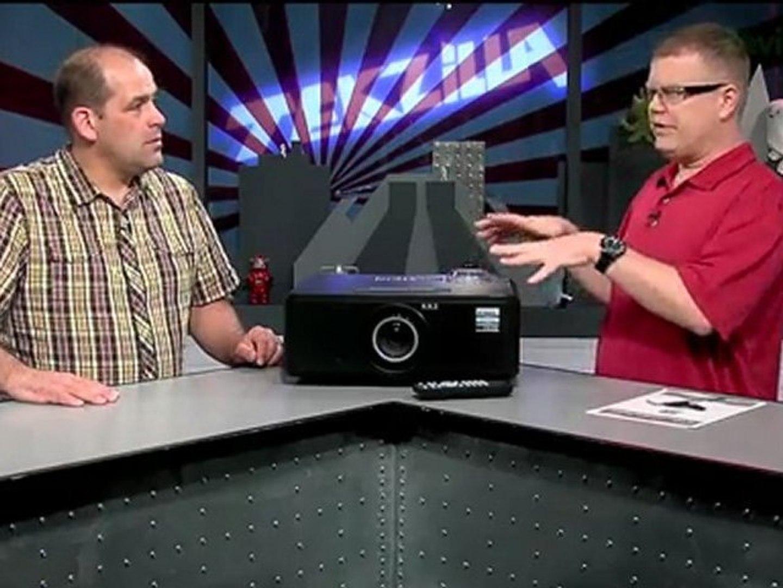 IE 9 Beats Chrome! M-Vision Cine 230 Reviewed, iPad 2 Hands On, Zediva, Adipose On Set! - Tekzilla