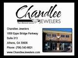 Custom Jeweler Chandlee Jewelers Athens GA 30606
