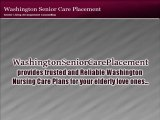 Trusted And Reliable Washington Nursing Care Plans