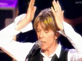 David Bowie ► Ashes to Ashes (HQ)