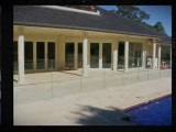 Pool Fence Safety Hinge- Frameless Glass Pool Fencing Sydney