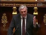Intervention de François Sauvadet lors du débat sur l'intervention des forces armées en Lybie 22/03/11