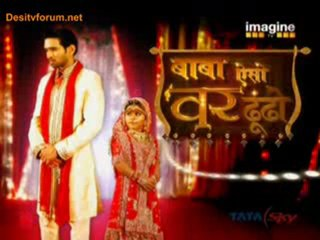 Baba Aiso Var Dhoondo - 22nd March 2011 Part2