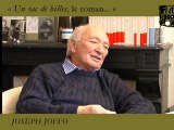 "Joseph Joffo: ""Un Sac de billes"", le roman (avant la bande dessinée chez Futuropolis!)"