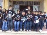 Sait Güzelcan İlköğretim Okulu - 18 Mart Çanakkale Zaferi ve Çanakkale Şehitlerini Anma Günü