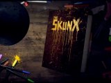 Walibi - Official Clip of The SkunX  We Are The SkunX (HD)