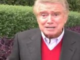 Regis Philbin Isn't Going Anywhere