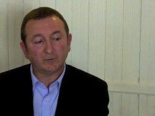 Débat entre Léon Gendre et Patrice Raffarin - Tract anonyme : échanges entre les 2 candidats