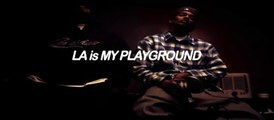 Dom Kennedy - Pleeze feat  Nipsey Hussle - Vidéo dailymotion