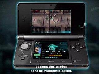 Ghost Recon: Shadow Wars Trailer de gameplay  de Tom Clancy's Ghost Recon: Shadow Wars