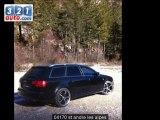 Occasion Audi S4 st andre les alpes