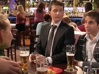 How I met your mother - le remake russe cheap [Kitsch Buzz]
