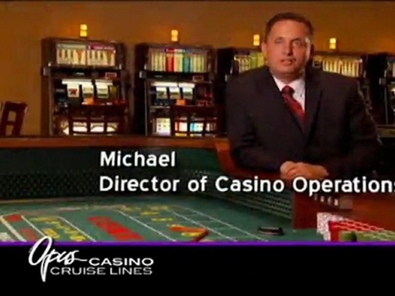 Casino Cruise Long Island Gambling Entertainment Michael Interview Video Dailymotion