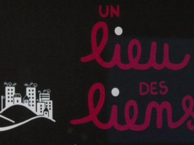 Un lieu, des liens - exposition à Marseille