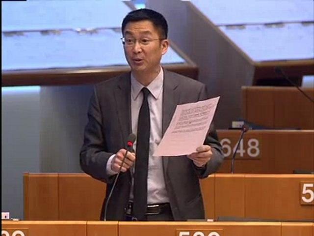 Non aux mesures d'austérité en Europe : intervention de Liêm Hoang Ngoc