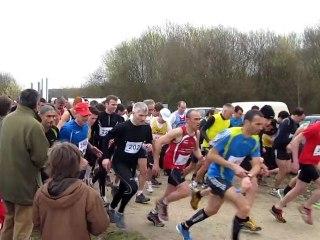 Trail cloysien 2011