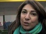 Valentina Loiero, giornalista del TG5, intervista