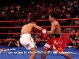 HBO PPV: Morales vs. Maidana- Erik Morales