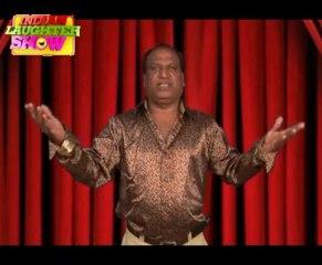 Comedy Episode No 165 # MATTU #