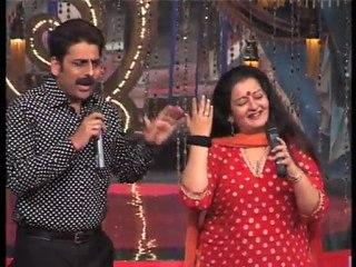 Shakeel & Satish Shah AT Comedy Circus