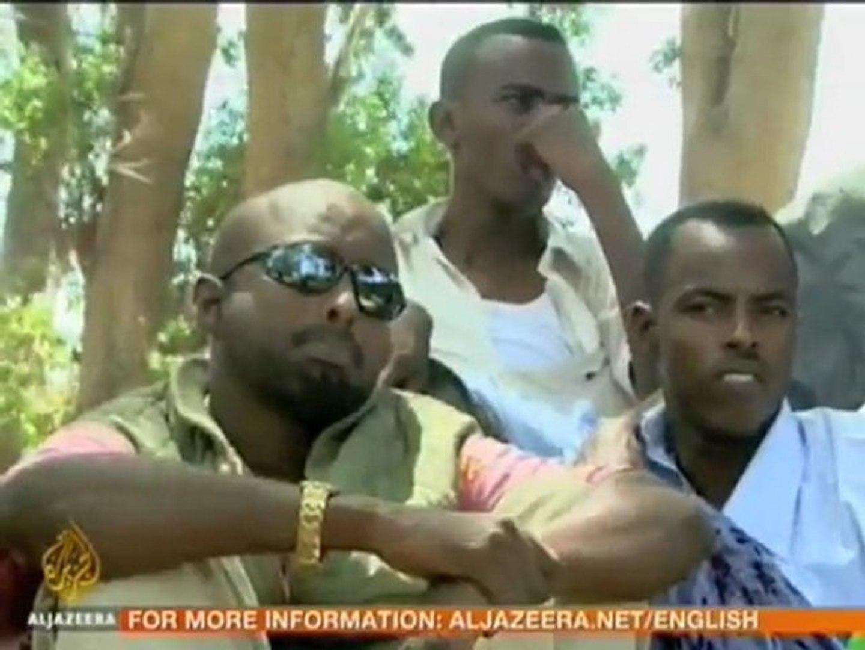 Pirates' haven - AlJazeera English on SOMALIA 3of3