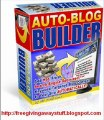 Blog Flip WSO - Create Auto Blogs, Rank in Google, Then Flip for Easy Cash !